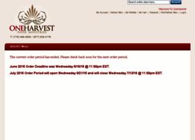 shop.oneharvest.com