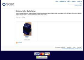 shop.optilert.com