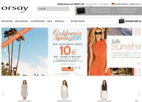 shop.orsay.com