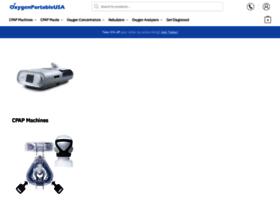 shop.oxygenportableusa.com