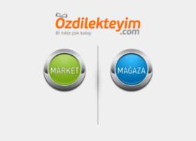 shop.ozdilek.com.tr