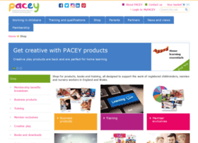 shop.pacey.org.uk