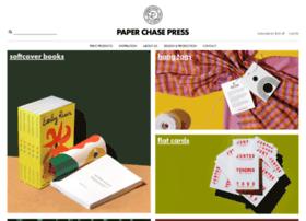 shop.paperchasepress.com