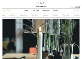 shop.papsweden.se