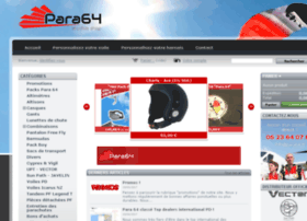 shop.paradise64.fr