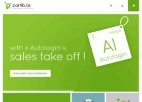 shop.partikule.net