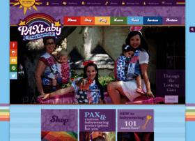 shop.paxbaby.com