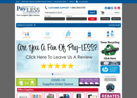 shop.paylessoffice.com