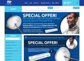 shop.pbtfencing.com