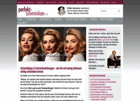shop.perfekt-schminken.de