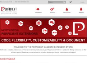 shop.perficient.com