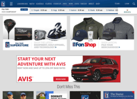shop.pgatour.com