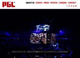 shop.pglesports.com