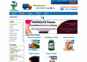 shop.pharmacy-bg.com