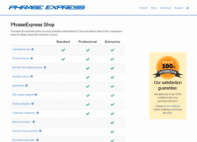 shop.phraseexpress.com