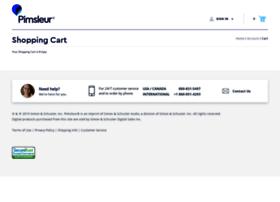 shop.pimsleur.com