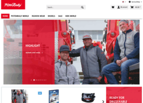 shop.pistenbully.com