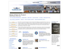 shop.planesoffame.org