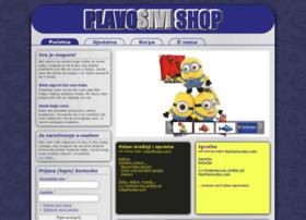 shop.plavosivi.com