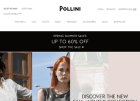 shop.pollini.com