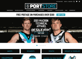 shop.portadelaidefc.com.au