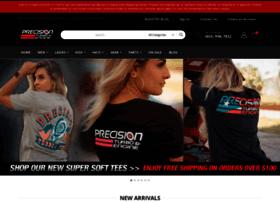 shop.precisionturbo.net