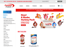 shop.premierprotein.com