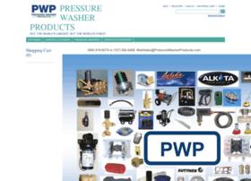shop.pressurewasherproducts.com