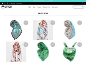 shop.printedvillage.com