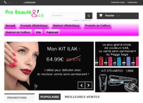 shop.probeauteandco.com
