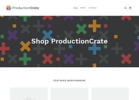 shop.productioncrate.com