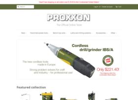 shop.prox-tech.com