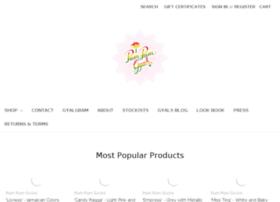 shop.pumpumsocks.com