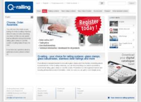 shop.q-railing.com