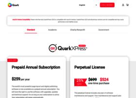 shop.quark.com