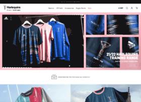 shop.quins.co.uk