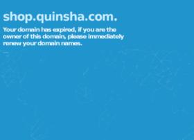 shop.quinsha.com