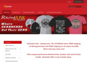 shop.racingjunk.com