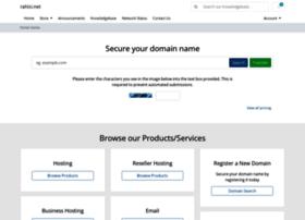 shop.rahisi.net