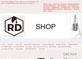 shop.rainierdistillers.com