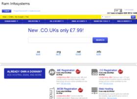 shop.raminfosystems.co.uk