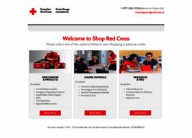 shop.redcross.ca