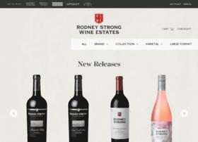 shop.rodneystrong.com