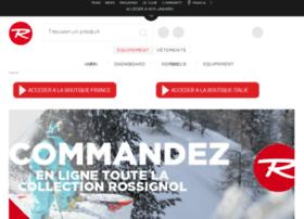 shop.rossignol.com