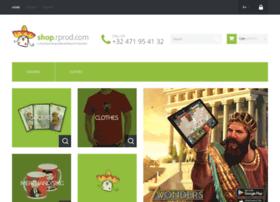 shop.rprod.com