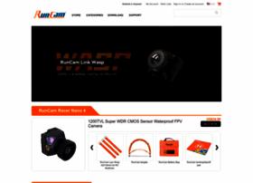shop.runcam.com