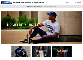 shop.russellathletic.com