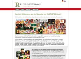 shop.rust-impex.de