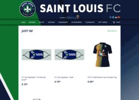 Shop.saintlouisfc.com