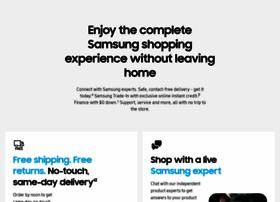 shop.samsung.com